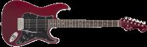 Fender Aerodyne Stratocaster Medium Scale HSSFender Aerodyne Stratocaster Medium Scale HSS