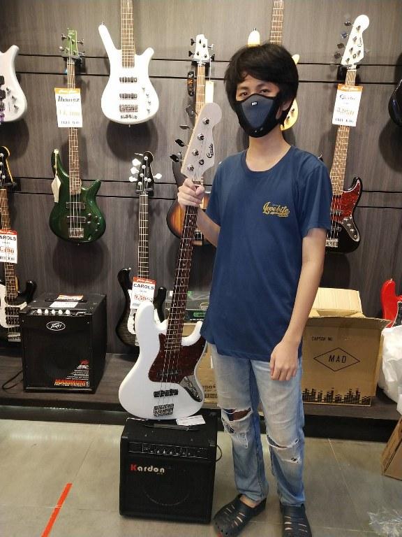 ลูกค้าที่ซื้อ Gusta GJB4-01