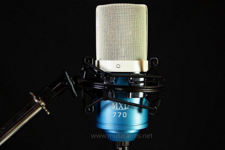 MXL 770 Sky ไมโครโฟน ขายราคาพิเศษ