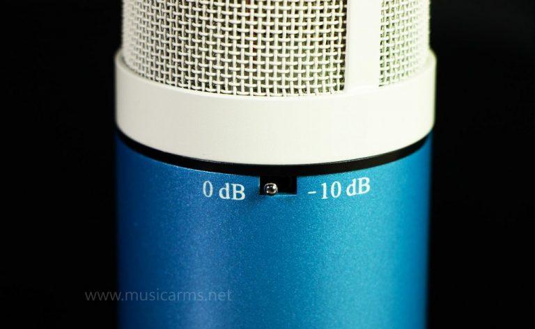 MicrophoneMXL 770 Sky ขายราคาพิเศษ