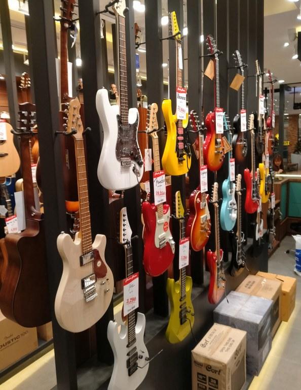 Music Arms โคราช