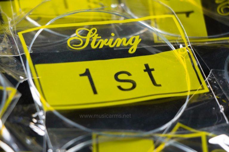 สายกีต้าร์ E-Stringสาย 1 ขายราคาพิเศษ