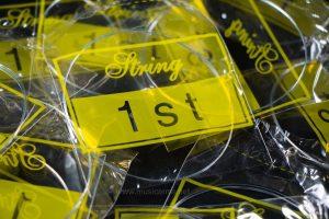 สายกีต้าร์ E-String1