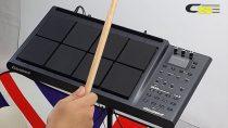 Carlsbro-Okto-A-percussion-pad-front