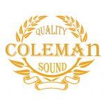 Coleman โลโก้ ลดราคาพิเศษ