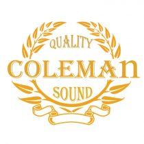 Coleman โลโก้