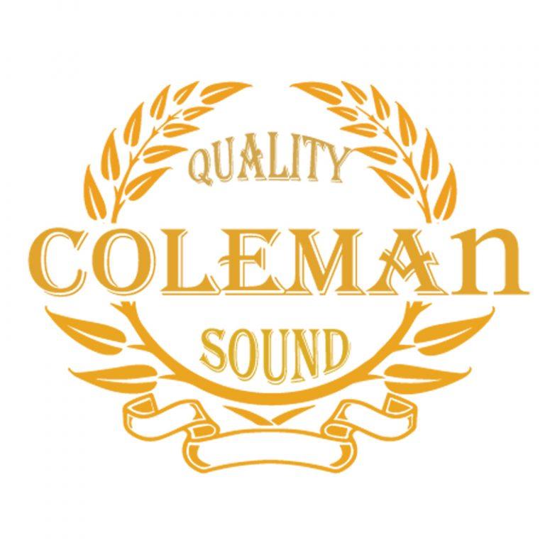 Coleman โลโก้ ขายราคาพิเศษ