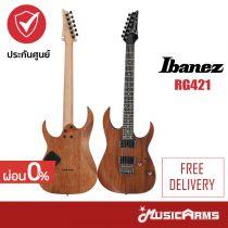 Cover Ibanez RG421MOL กีต้าร์ไฟฟ้า