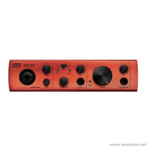 Face cover ESI-U22-XT-Audio-Interface
