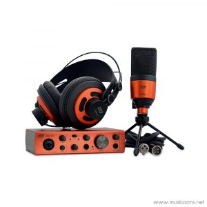 Face cover ESI-U22-XT-cosMik-Set-Audio-Interface