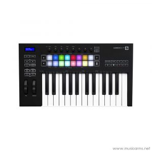 Face cover Novation-Launchkey-25-MK3