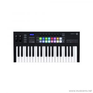 Face cover Novation-Launchkey-37-MK3