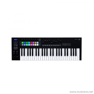 Face cover Novation-Launchkey-49-MK3