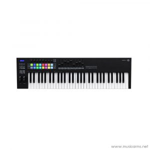 Face cover Novation-Launchkey-61-MK3