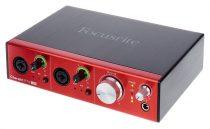 Focusrite Clarett 2 Pre USB