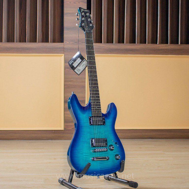 Framus D series Diablo Supreme Blue ขายราคาพิเศษ