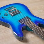 Framus D series Diablo Supreme Blue body ขายราคาพิเศษ