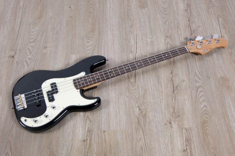 Gusta Bass GPJ4 - 03 BK full body ขายราคาพิเศษ