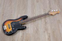Gusta Bass GPJ4 - 03 SB full body