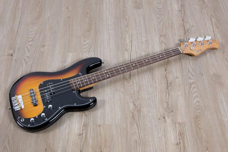 Gusta Bass GPJ4 - 03 SB full body ขายราคาพิเศษ