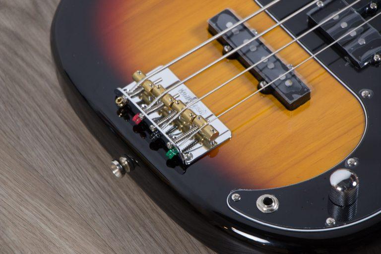 Gusta Bass GPJ4 - 03 SB pickup zoom ขายราคาพิเศษ