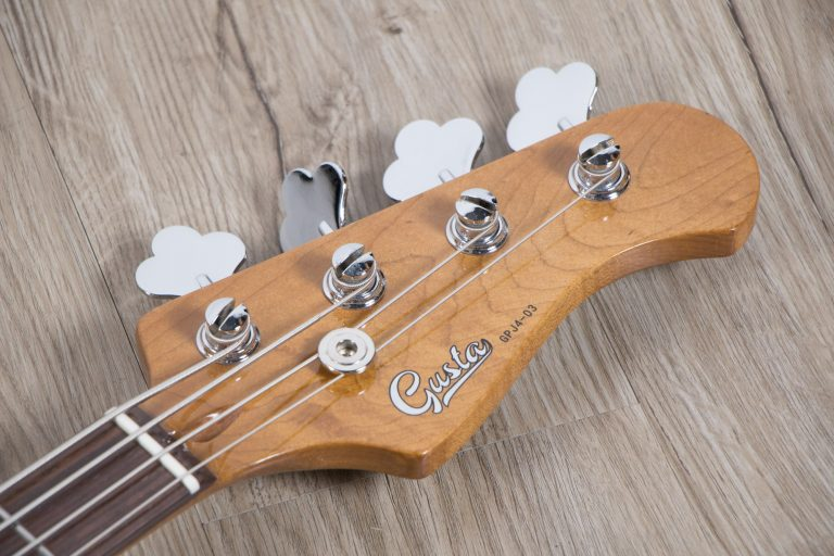 Gusta Bass GPJ4 - 03 head ขายราคาพิเศษ