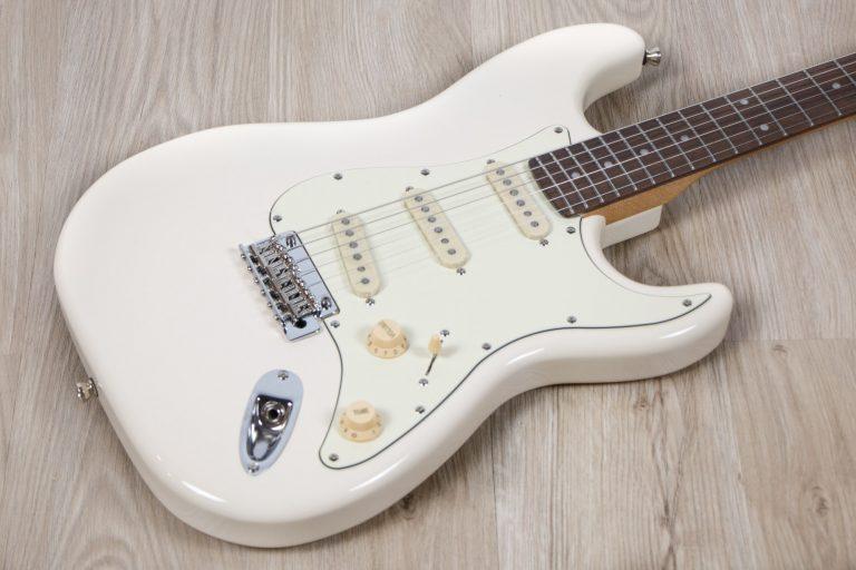 Gusta GST 03 body white ขายราคาพิเศษ