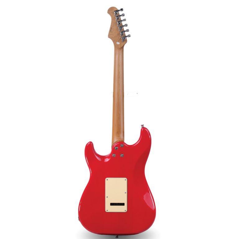 Gusta GST-05 HSS Red ขายราคาพิเศษ