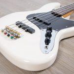 Gusta bass GJB4-03 body slide wh ขายราคาพิเศษ