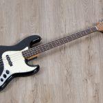Gusta bass GJB4-03 full body bk ลดราคาพิเศษ