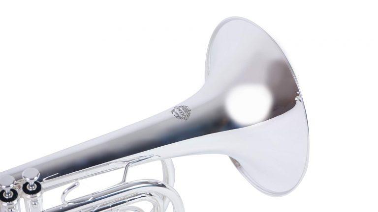 Marching trombone Coleman Standard ขายราคาพิเศษ