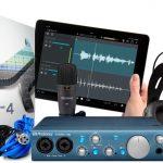 PreSonus AudioBox iTwo Studio ลดราคาพิเศษ