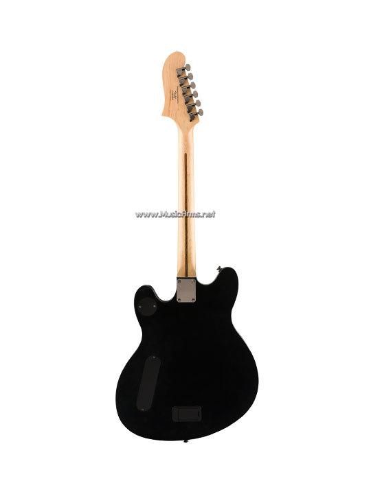 Squier Contemporary Active Starcasterหลังดำ ขายราคาพิเศษ