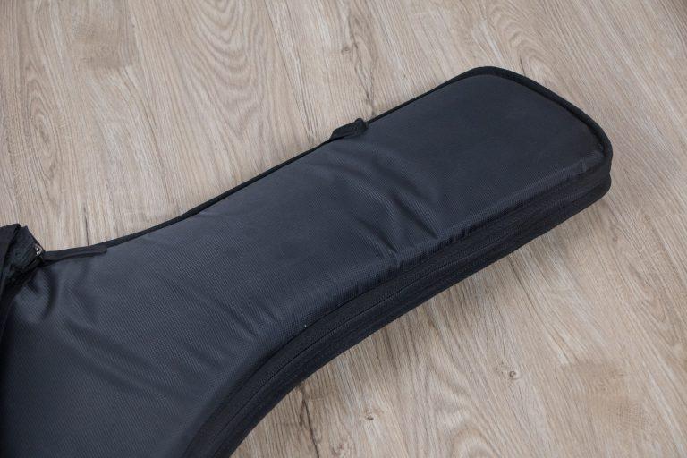 กระเป๋าไฟฟ้า Gusta หนา 1.5 นิ้ว บุกำมะหยี่ หัวกระเป๋า ขายราคาพิเศษ