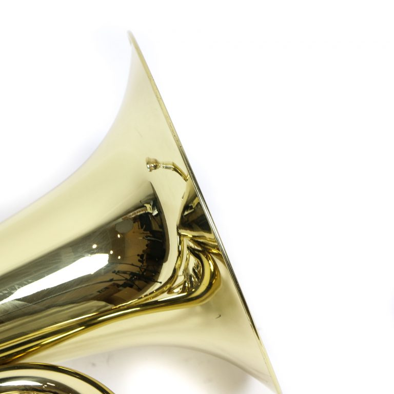 ยูโฟเนียม Marching euphonium Coleman Standard ด้านนอก ขายราคาพิเศษ