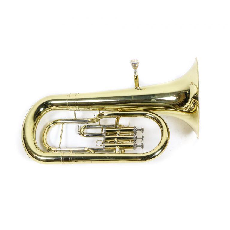ยูโฟเนียม Marching euphonium Coleman Standard เต็มตัว ขายราคาพิเศษ