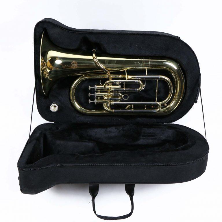 ยูโฟเนียม Marching euphonium Coleman Standard inside ขายราคาพิเศษ