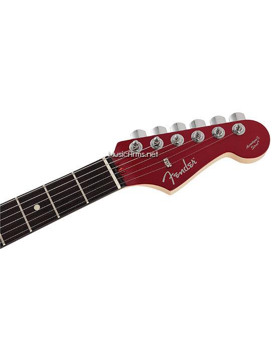 Fender Aerodyne II Stratocaster HSS (made in Japan)คอแดง ขายราคาพิเศษ