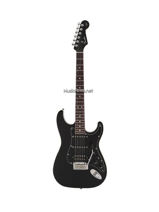 Fender Aerodyne II Stratocaster HSS (made in Japan)ตัวดำโช ขายราคาพิเศษ