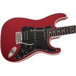 Fender Aerodyne II Stratocaster HSS (made in Japan)ตัวแดง ขายราคาพิเศษ