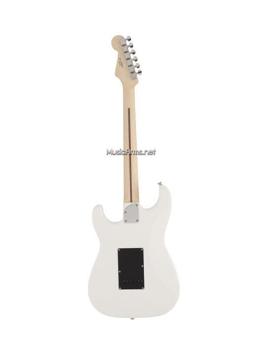 Fender Aerodyne II Stratocaster HSS (made in Japan)หลังขาว1 ขายราคาพิเศษ