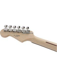 Fender Aerodyne II Stratocaster HSS (made in Japan)หลังคอ