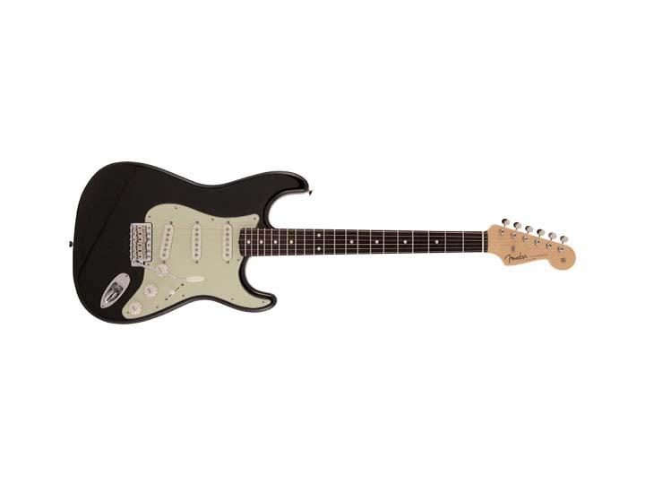 Fender Traditional II 60s Stratocaster ขายราคาพิเศษ