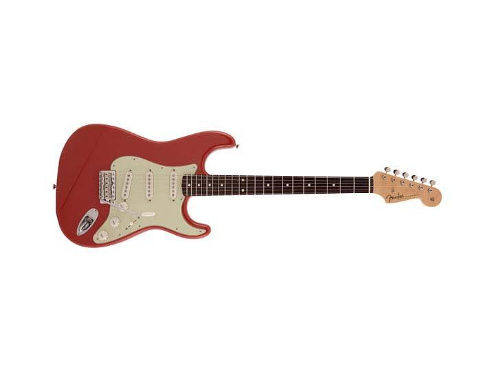 Traditional II 60s Stratocaster ขายราคาพิเศษ
