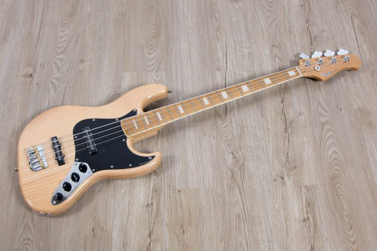 Gusta Bass GJB4 - 05 NT full body ขายราคาพิเศษ