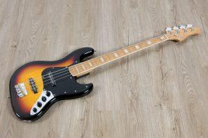 Gusta Bass GJB4 - 05 SB full body