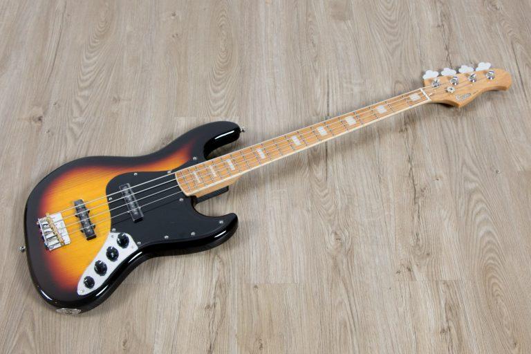 Gusta Bass GJB4 - 05 SB full body ขายราคาพิเศษ
