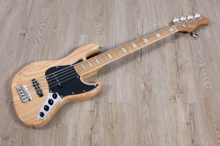 Gusta Bass GJB5 - 05 NT full body ขายราคาพิเศษ