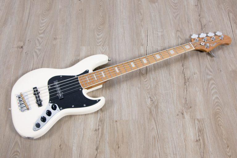 Gusta Bass GJB5 - 05 OW full body ขายราคาพิเศษ