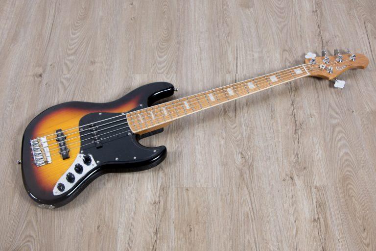 Gusta Bass GJB5 - 05 SB full body ขายราคาพิเศษ